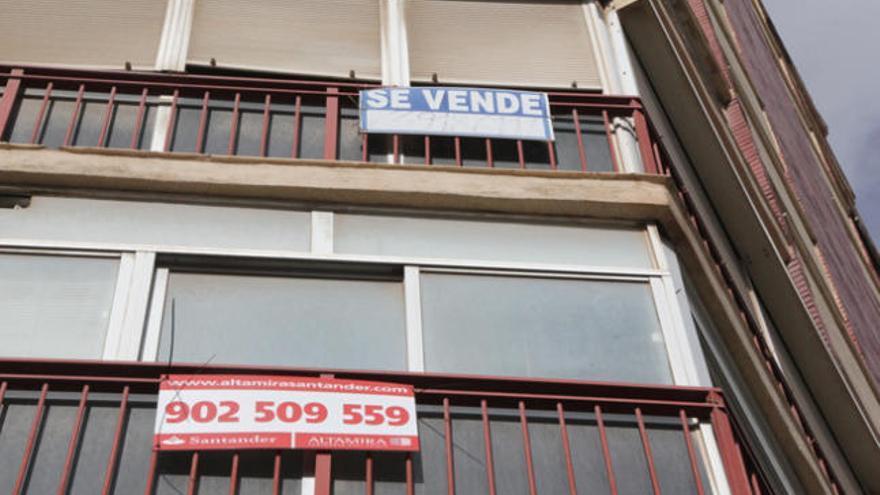 La firma de hipotecas sobre viviendas cayó casi un 6% en Baleares durante 2020