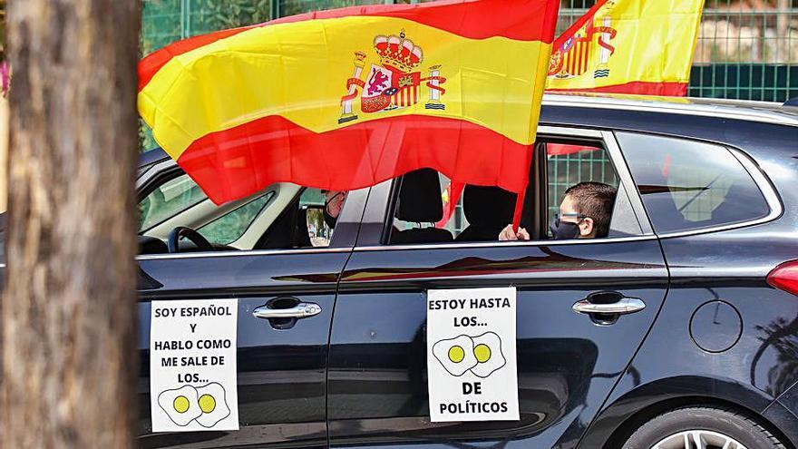 Los padres llevarán la «imposición» del valenciano al juzgado