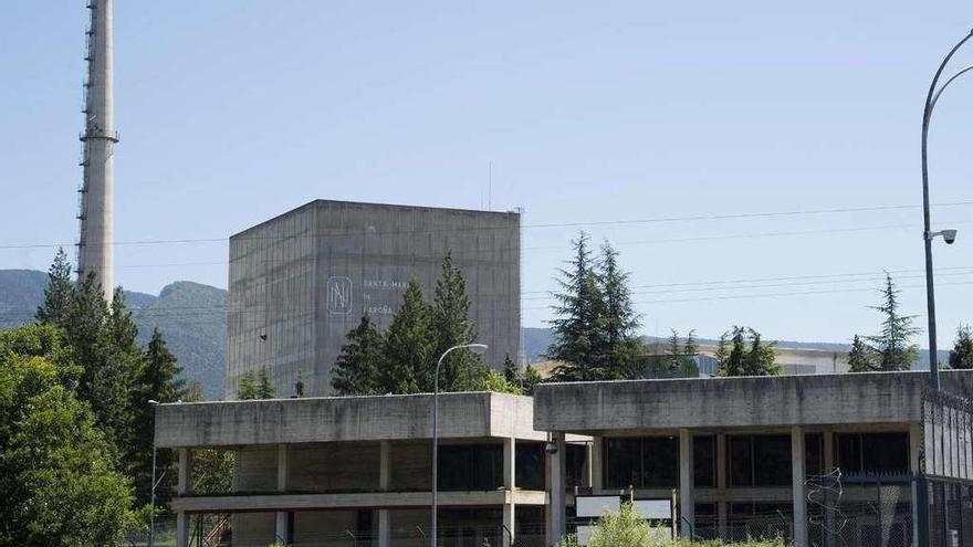 El Consejo de Seguridad Nuclear avala una reapertura condicionada de Garoña