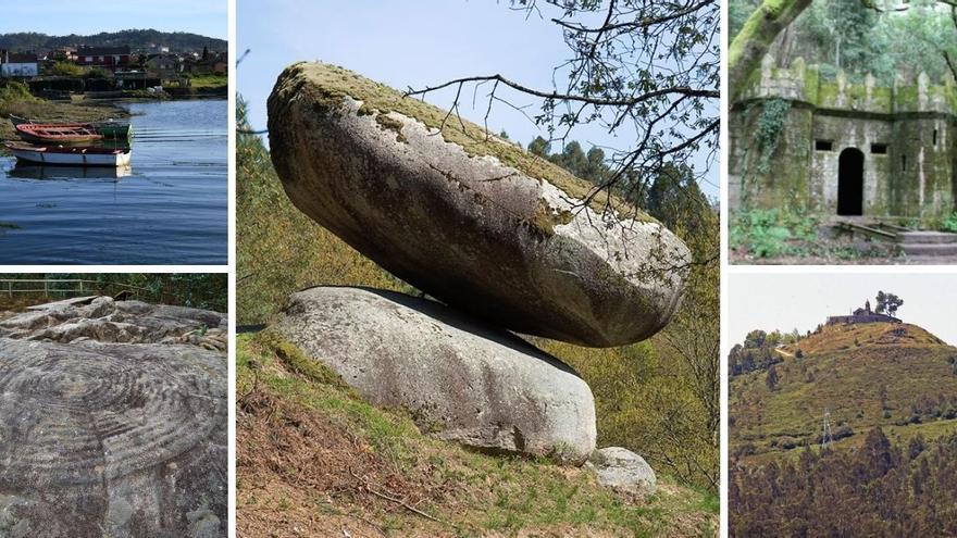 Cinco lugares singulares a tiro de piedra de Vigo que no te esperas