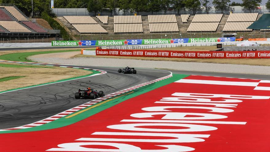Calendario de la F1 en 2022: países, circuitos y fechas
