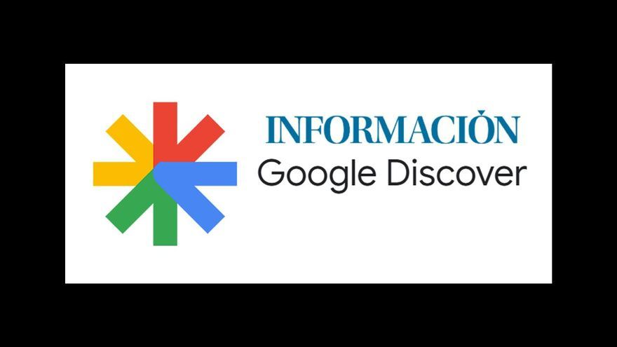 ¿Cómo seguir las noticias de INFORMACIÓN con Google Discover en tu teléfono?