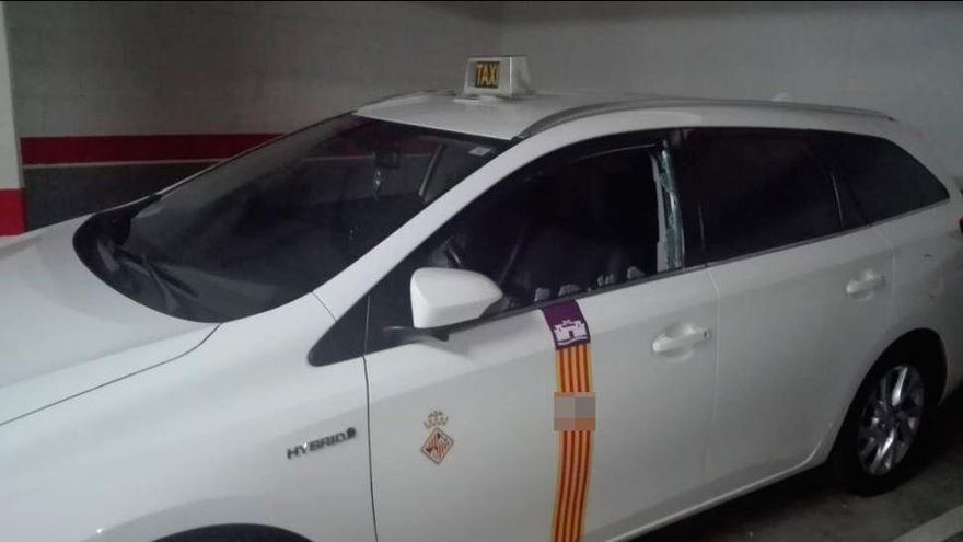 Polizei schnappt 18 Autoknacker auf Mallorca in knapp drei Monaten