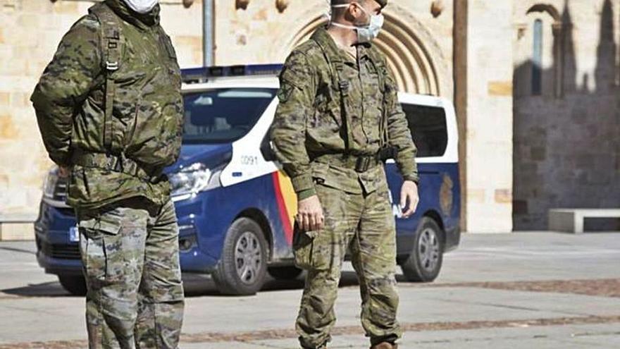 El Ejército convoca 3.340 plazas militares para menores de 29 años