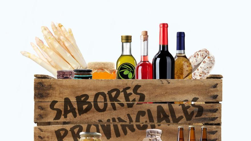 La Diputación promociona los Alimentos de Zamora a través de un concurso de Facebook