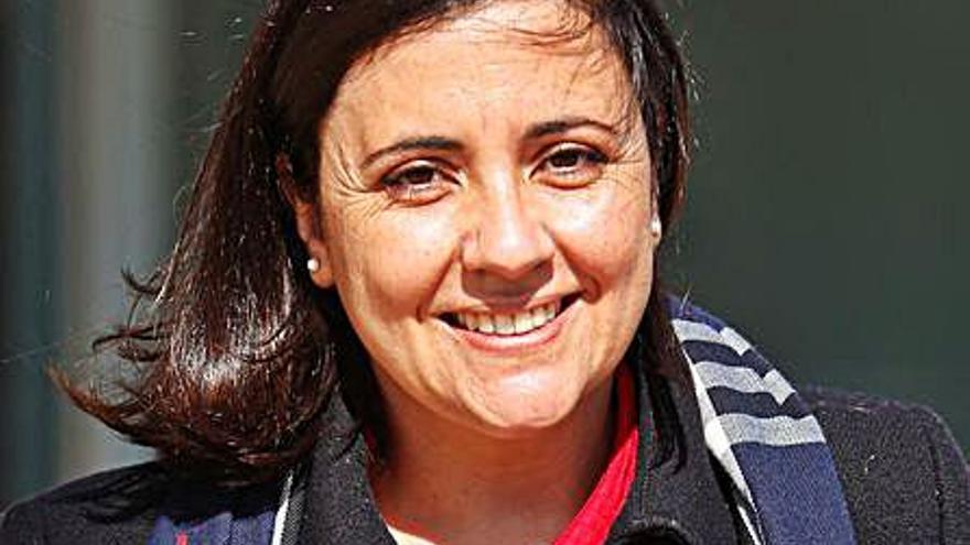María Àngels Marí, Presidenta de la Alianza por el Agua