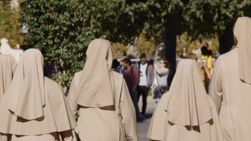 El drama de los 'bebés robados' llega a la SGAE de Valencia dentro del Ciclo de Cine Valenciano Actual