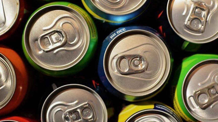 ¡Recicla aluminio! En 60 días podrías comprar en el súper la lata que tiraste ayer