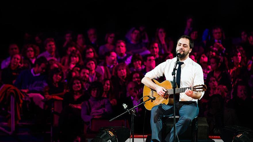 Un concerto do artista portugués António Zambujo pechará os actos do Día da Galiza Mártir