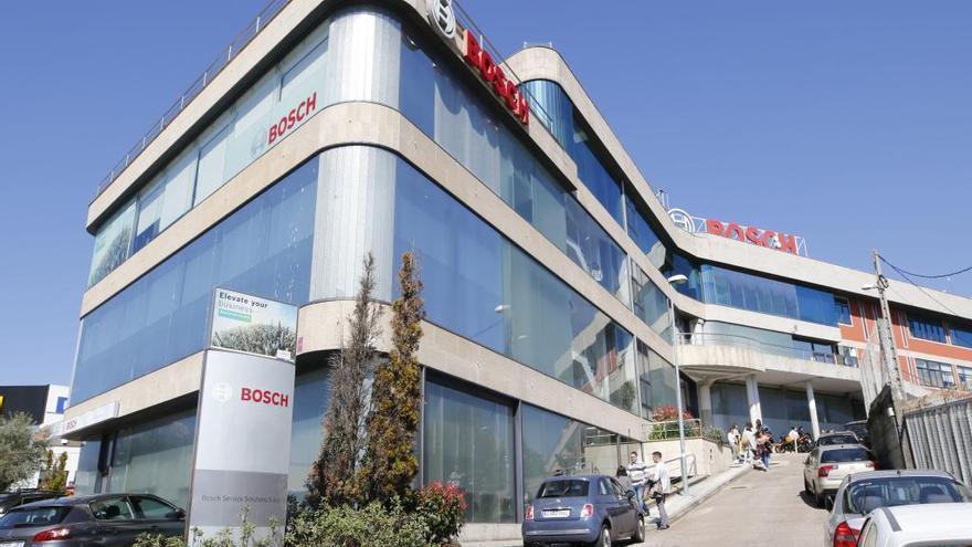 Bosch Vigo comunica de madrugada el inicio inmediato de su ERTE