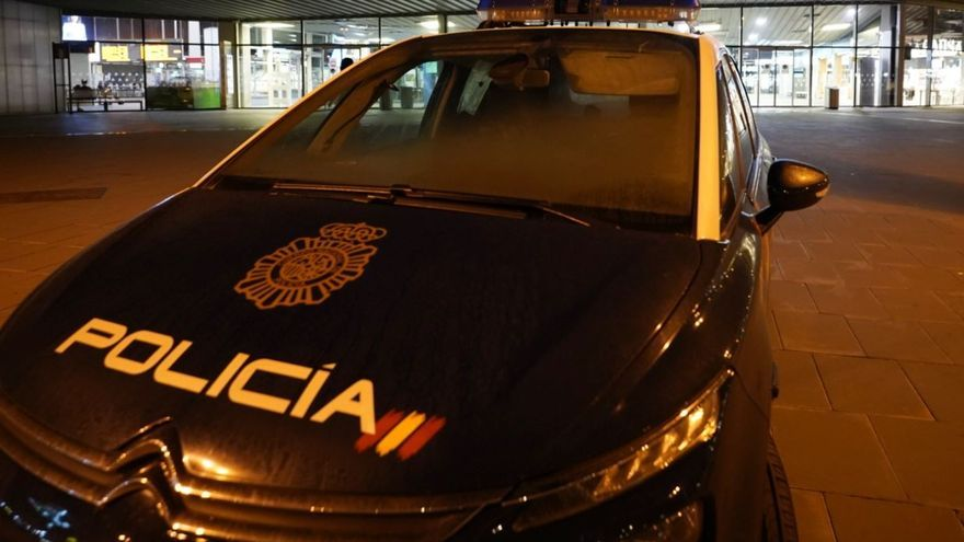 Detenida tras golpear a su madre, de 85 años y con movilidad reducida, en València