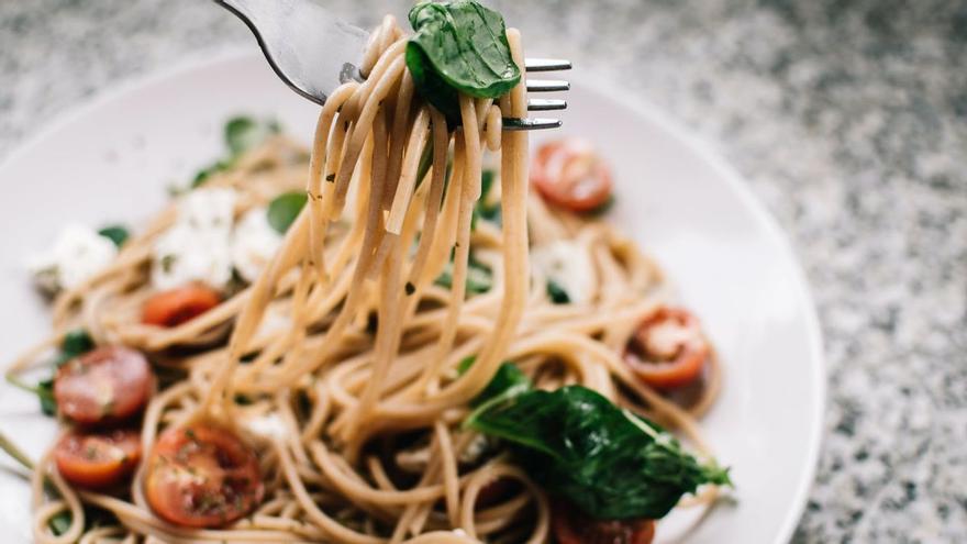 La receta de 'falsos espaguetis' que debes cenar por semana si quieres perder peso