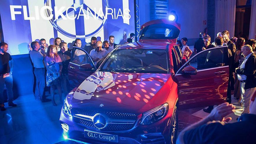 Alianza canario-galaica por Mercedes