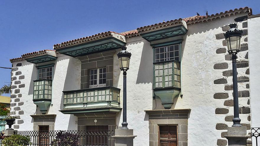 El Ayuntamiento rehabilitará una de las viviendas más antiguas de San Juan