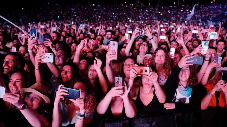 Los conciertos en Castrelos 2020: haz tu lista de deseos