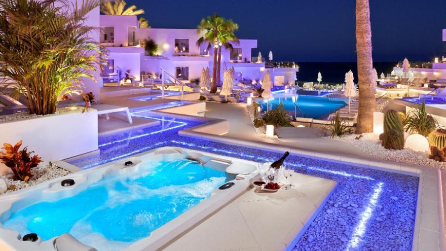 ¿Sabías...? El hotel más romántico del mundo está en Canarias