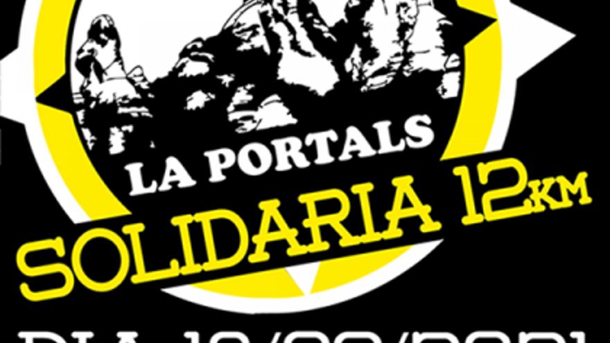 La Portals solidària. Volta a Montserrat en BTT