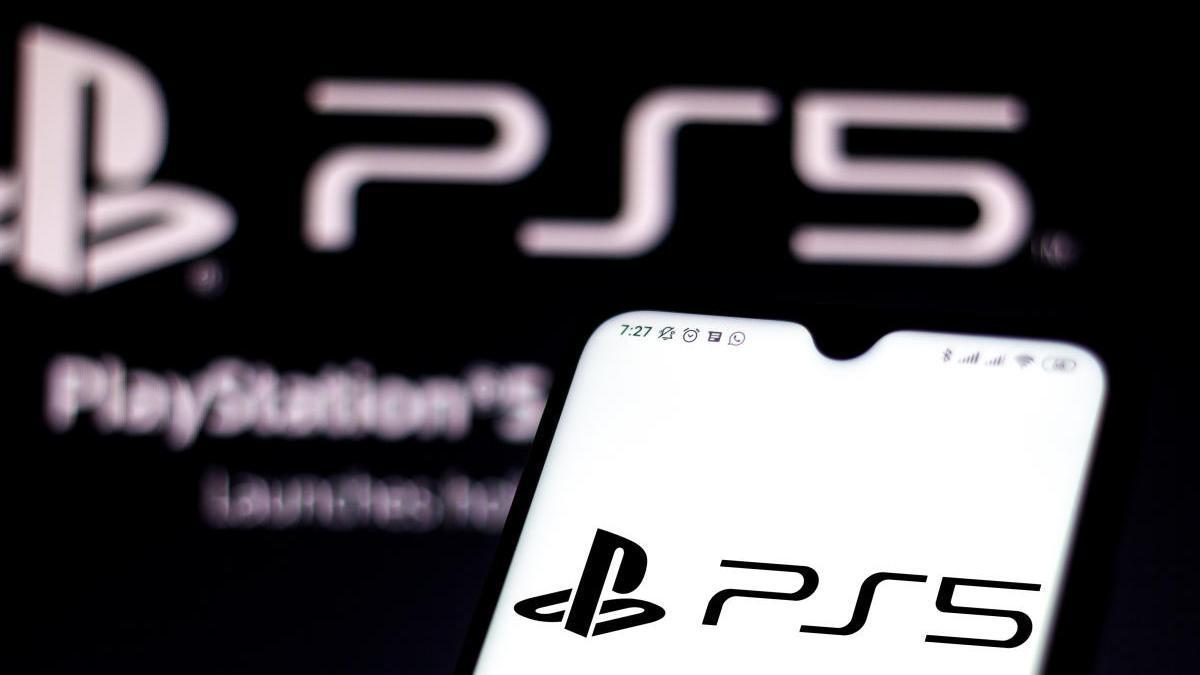 PlayStation 5.