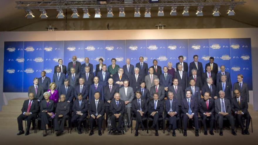 L'OCDE i el G20 tanquen l'acord per gravar les multinacionals amb un impost mínim del 15% a partir del 2023