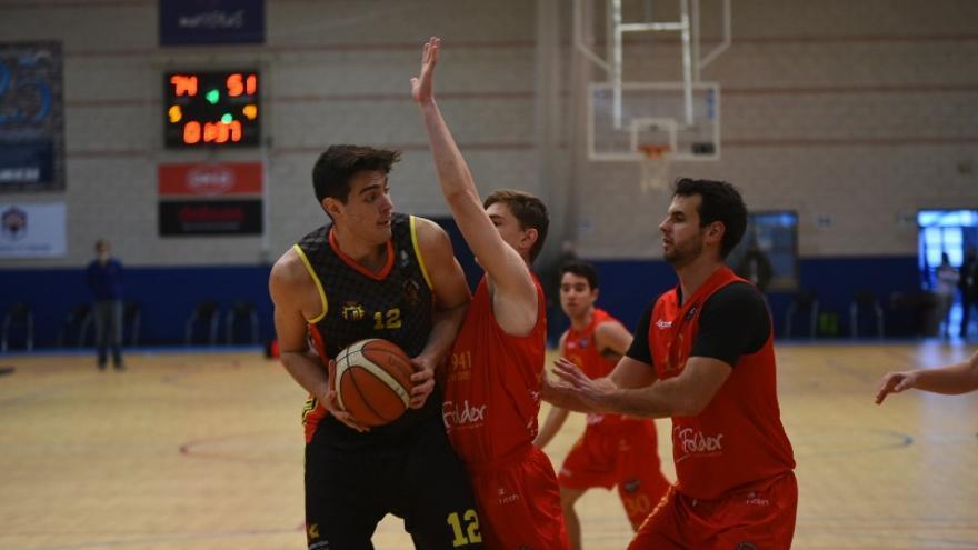 El Peñarroya comenzará en Jaén su nuevo desafío en la EBA de baloncesto