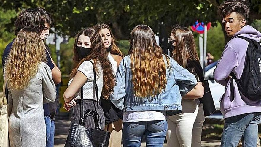 Wegen Corona: Rechtsruck unter jungen Menschen auf Mallorca