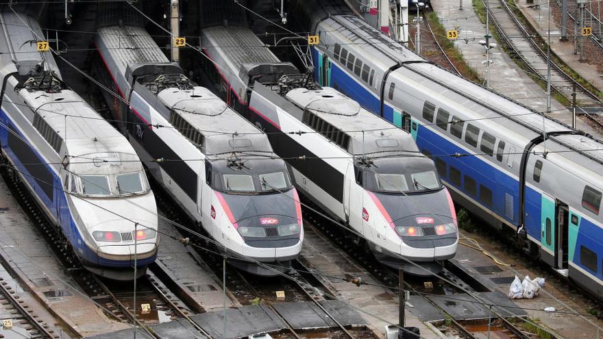 Se aplaza 'in extremis' la firma de los contratos con SNCF y Trenitalia para entrar en el AVE