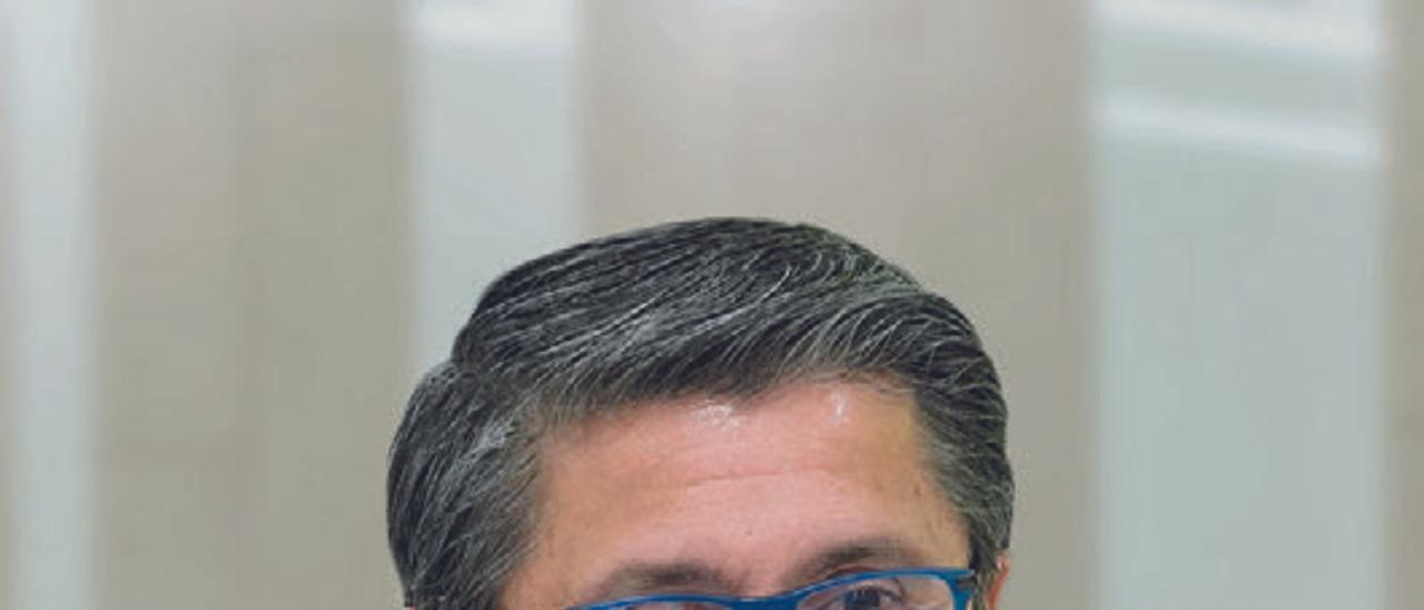 Juan Antonio Germán, uno de los directivos clave de Mercadona, deja la compañía