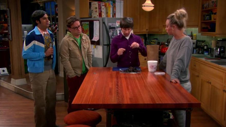 'The Big Bang Theory': ¿Habrá un spin-off de Penny y Leonard?
