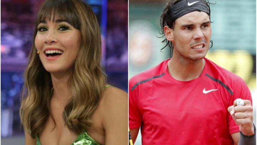 Rafa Nadal y Aitana son los jefes ideales para los menores valencianos