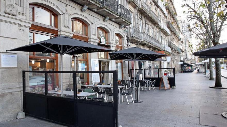 Pubs y discotecas podrán abrir las terrazas incluso en los niveles máximo y alto