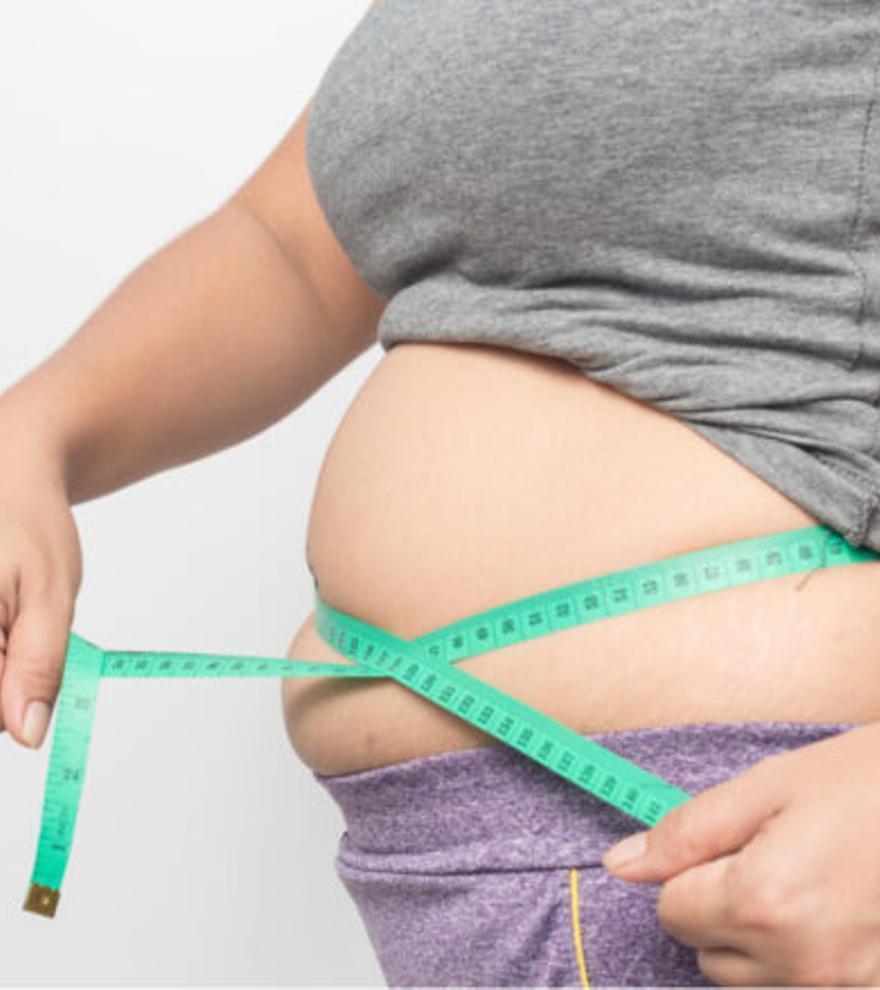 Una bacteria, aislada de individuos delgados, puede ayudar a adelgazar a personas obesas