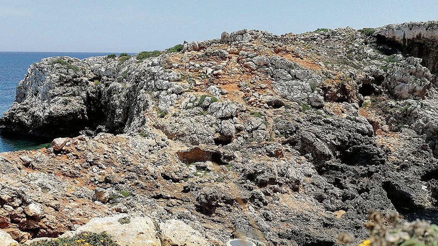 Das ist die älteste Festung auf Mallorca