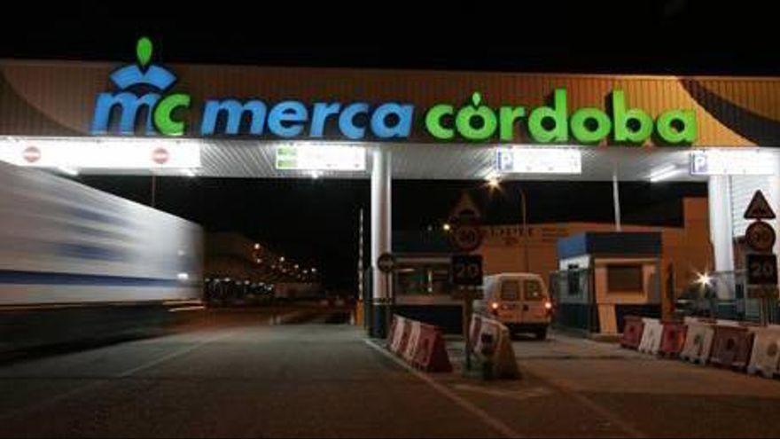 Frutas Valverde pide licencia para instalar en Mercacórdoba una industria de procesado y envasado