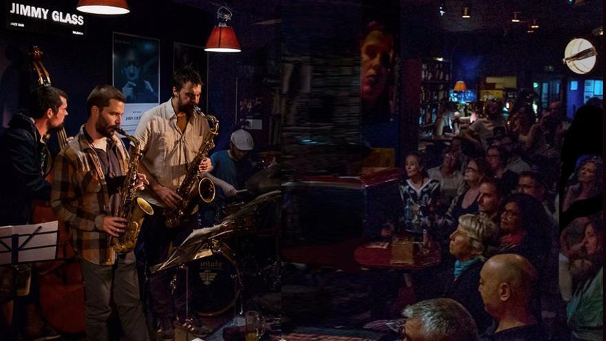 Vuelve el jazz al Jimmy Glass