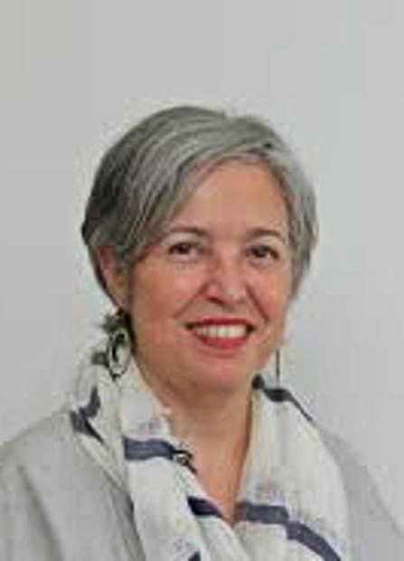 La consellera Teresa Suárez.