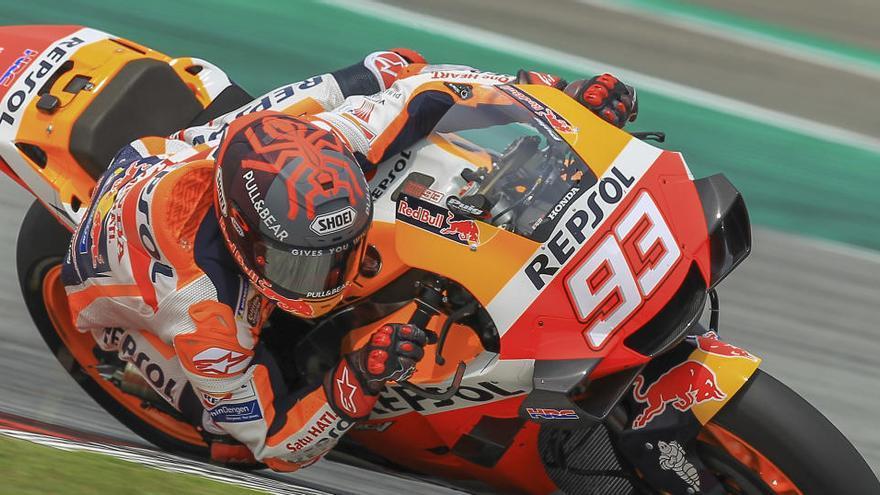 """El escenario más optimista para MotoGP: """"Correr en agosto en Brno"""""""