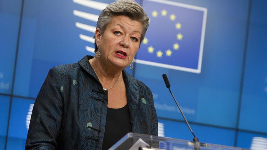 Nuevo impulso de la UE a la protección de fronteras y contra el terrorismo