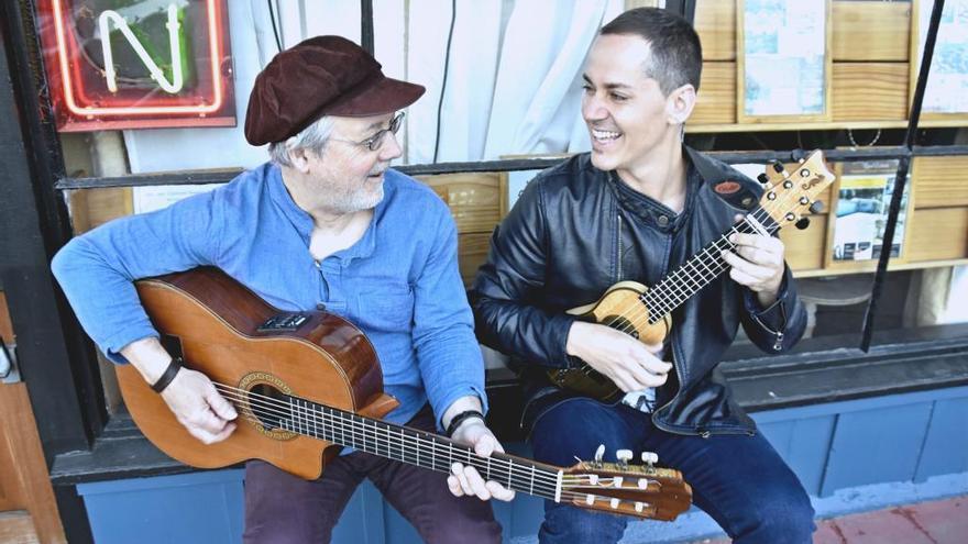 Germán López regresa a EEUU para dar tres conciertos en el reconocido Lowell Folk Festival