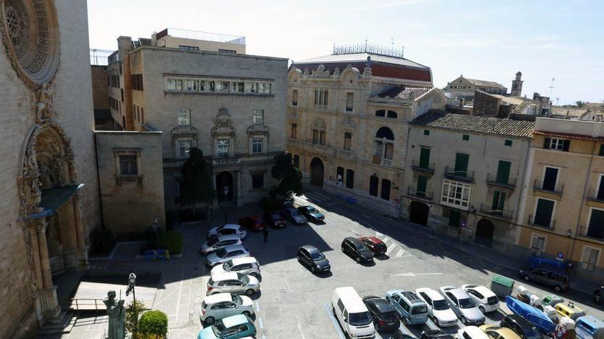 So erschlichen sich Eltern Plätze an beliebter Schule in Palma