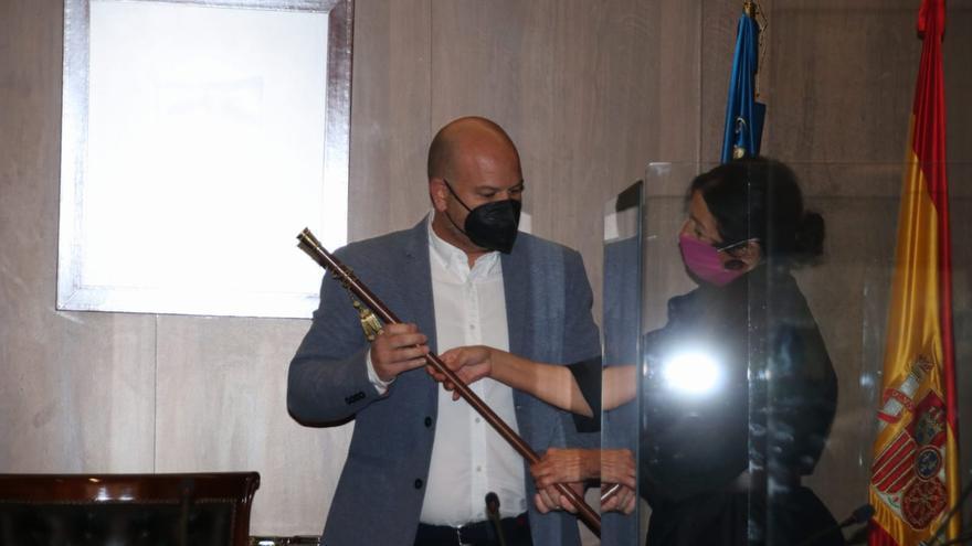 El PP recupera el poder en Teulada Moraira con el apoyo de dos tránsfugas socialistas