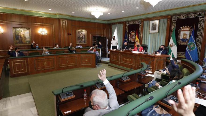 División en Marbella sobre el uso público de los tres millones de euros de fallos judiciales