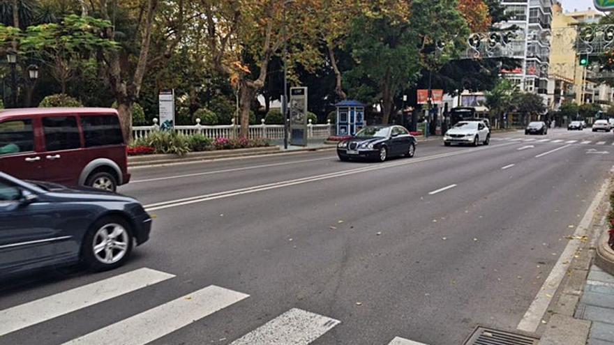 Estudiarán una tarifa plana de aparcamiento para los autónomos de Marbella