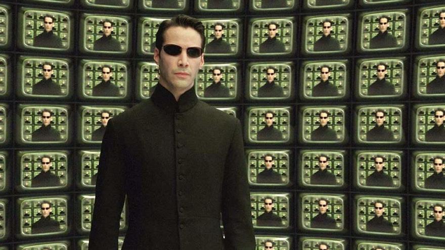 Una filtración desvela el posible título de 'Matrix 4'