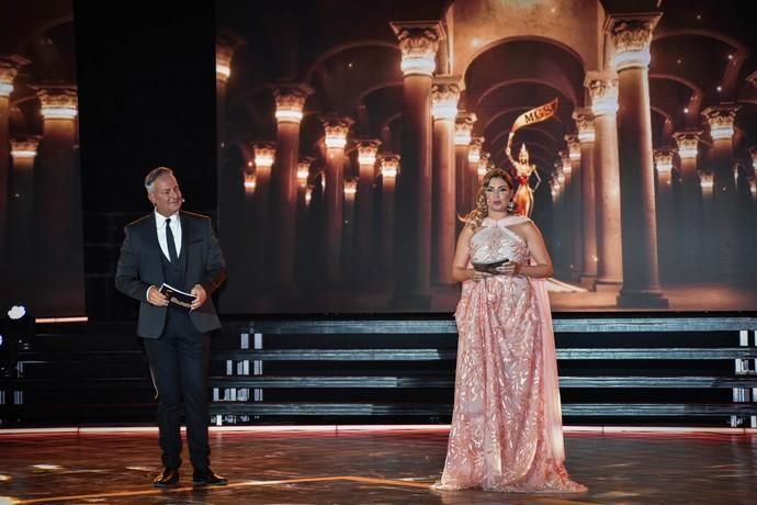 Alba Dunkerbeck, Miss Grand Maspalomas 2020