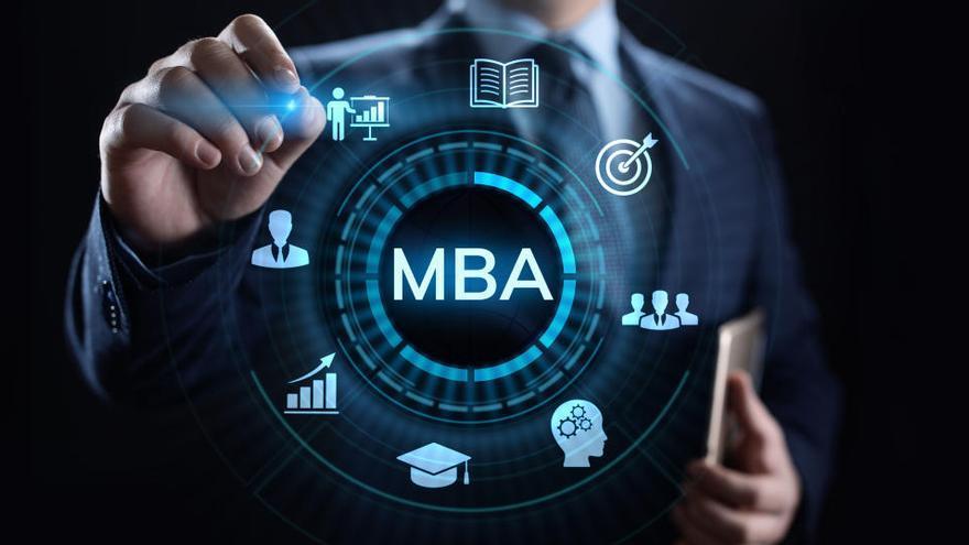 Los alumnos eligen los mejores Másteres MBA 2020