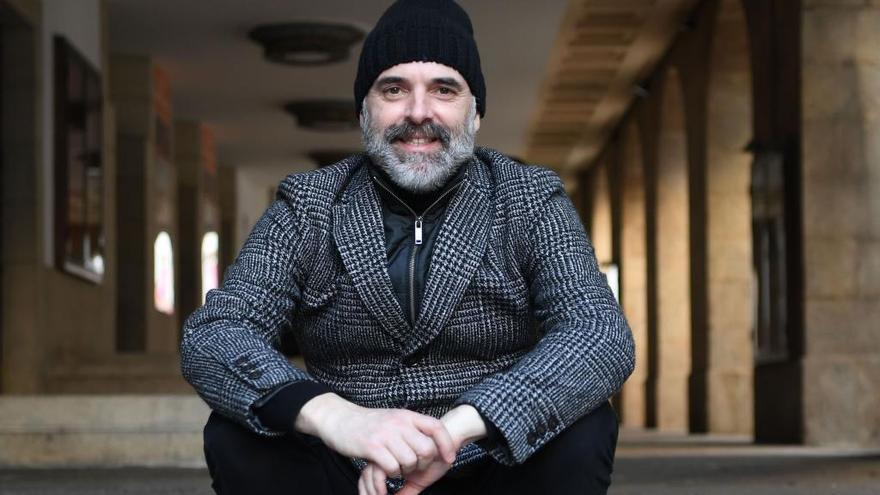 Suspendido el concierto de Xabier Díaz en A Coruña