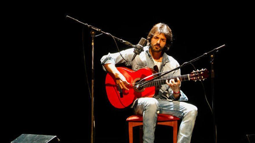 Manifiesto  al flamenco más íntimo