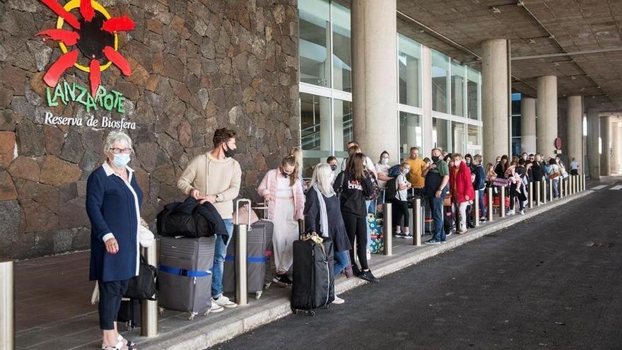 El turismo europeo recomienda la libre circulación internacional de los vacunados contra el covid