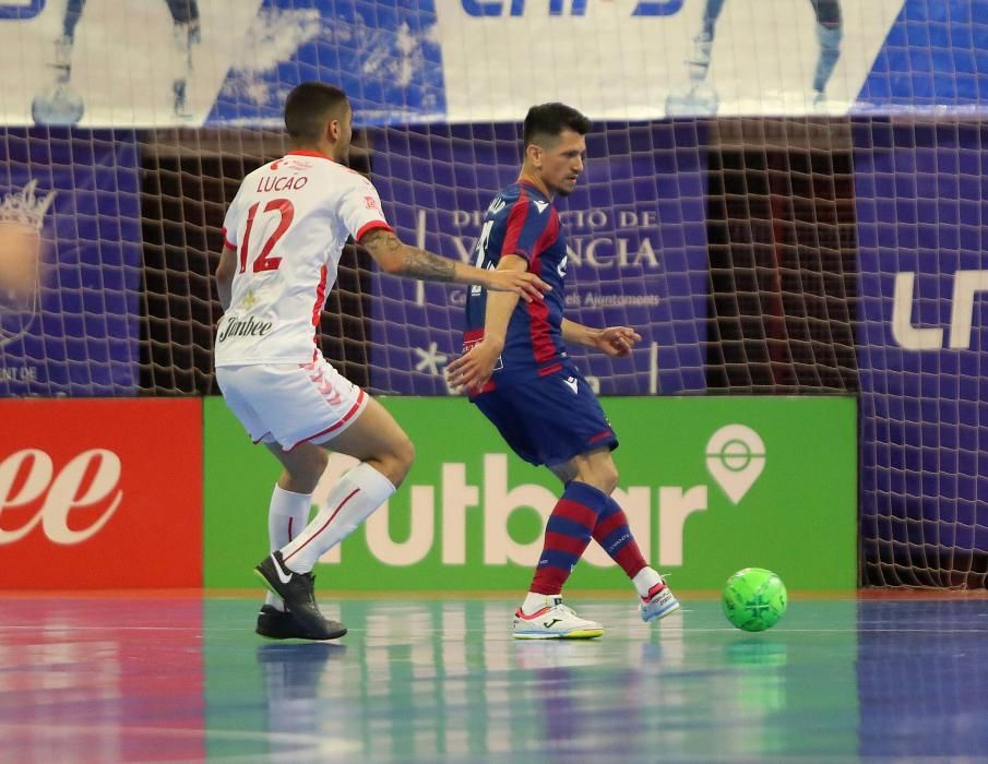 Levante UD FS - Jiimbee Cartagena