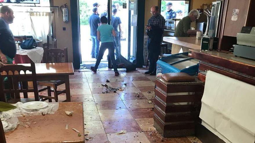 Diez celtarras a juicio acusados de agredir con palos y bates a aficionados del Mérida en Vigo
